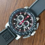 ZODIAC ZMX-02 LIMITED EDITION