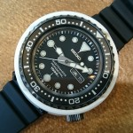 SEIKO WHITE DOLPHIN LIMITED EDITION 2010'S