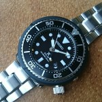 SEIKO LOWERCASE Limited Edition