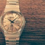 GRAND SEIKO HI-BEAT VINTAGE 1971'S