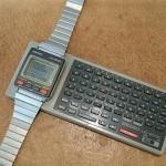 SEIKO UC-2000 UC-2100 1983'S