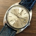 OMEGA CONSTELLATION CHRONOMETER 1966'S