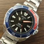SEIKO DIVERS 「PADI-SAMURAI」 LIMITED EDITION