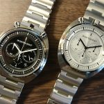 CITIZEN INDEPENDENT TUNO CHRONOGRAPH